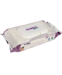 Bambo Nature Wet Wipes