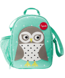 3 Sprouts Lunch Bag Owl