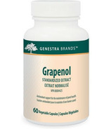 Genestra Grapenol Herbal Supplement
