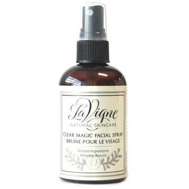 LaVigne Natural Skincare Clear Magic Mist