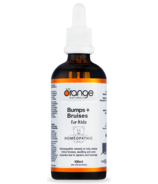 Orange Naturals Bumps + Bruises for Kids