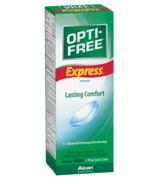 Opti-Free Express Solution