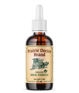 Prairie Doctor Brand Milk Thistle