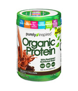Purely Inspired Organic Protein Chocolate