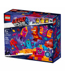 LEGO The LEGO Movie 2 Queen Watevra's Buld Whatever Box!