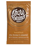 Know Brainer Ketogenic Creamer Hazelnut