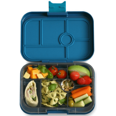 Yumbox Original Empire Blue