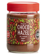 Good Good Belgian Choco Hazel Spread