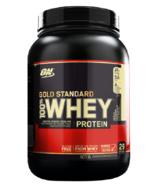 Optimum Nutrition Gold Standard 100% Whey Vanilla Ice Cream