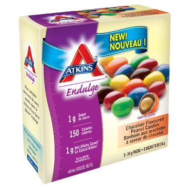 Atkins Endulge Candy