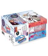 Danawares Frozen II Jewelry Box to Decorate