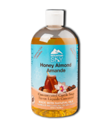 Mountain Sky Honey-Almond Castile Liquid Soap