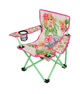 Paw Patrol Camp Chair + Cup Holder