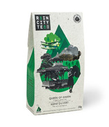 Rain City Tea Co. Queen of Green Tea Bags