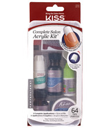 Kiss Acrylic Kit Complete Salon Kit