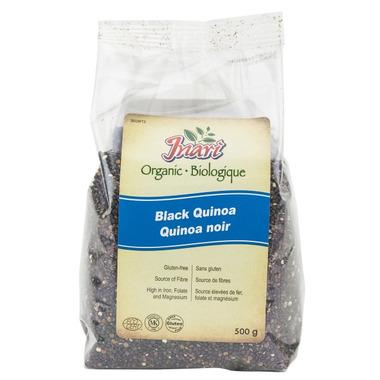 Inari Organic Black Quinoa
