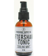 Peregrine Supply Co. Cooling Mint Aftershave Tonic