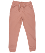 Nordic Label Sweat Pants Pink