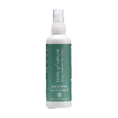 Tints of Nature Seal & Shine Leave In Conditioner