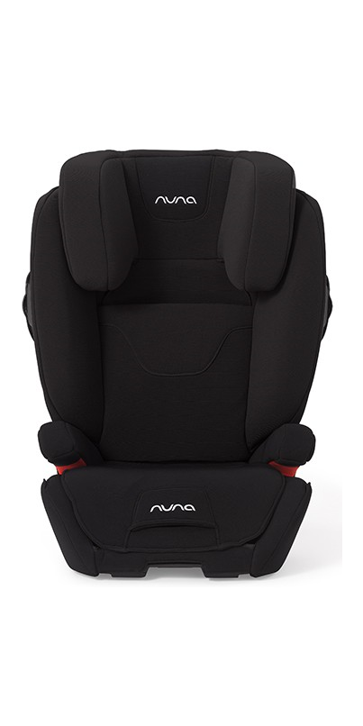 Buy Nuna AACE High Back Booster Seat Caviar from Canada at ...