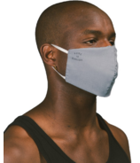 Peace Collective Home Is Canada Face Mask Grey