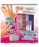 Fashion Angels Magic Sequins Slap Bracelet Design Kit