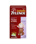 Tylenol Infants' Fever & Pain Suspension Drops