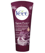 Veet SUPREM' ESSENCE Hair Removal Gel Cream