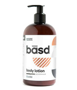 basd Body Lotion Seductive Sandalwood