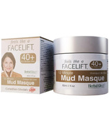 Herbal Glo Facelift 40+ 12-Minute Mud Masque