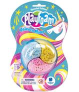 Educational Insights Playfoam Jumbo Pods Unicorn Mane