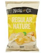 Nosh & Co. Munch Madness Regular Potato Chips