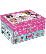 L.O.L. Surprise Decorate Your Own Jewlery Box