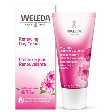 Weleda Renewing Day Cream