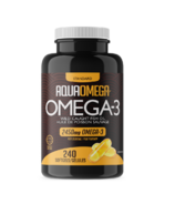 AquaOmega AO 3:1 Daily Maintenance SoftGels