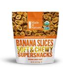 Made In Nature Organic Banana Slices