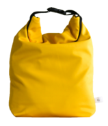 ru supply co. Soft Shell Lunch Bag Mustard