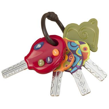 B. Toys LucKeys