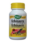 Nature's Way Echinacea with Goldenseal Root