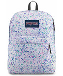 Jansport Super Break Backpack Speckled 25L