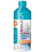 REELIV5 Arthro Action