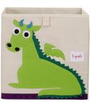 3 Sprouts Storage Box Dragon