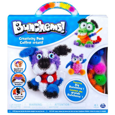 Bunchems Mega Creativity Pack