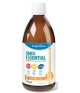Progressive OmegEssential+D Liquid