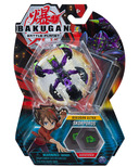 "Bakugan Ultra Skorporos 3"" Collectible Action Figure & Trading Card"