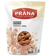 Prana Organic Raw European Almonds