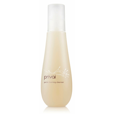 Privai Gentle Foaming Cleanser