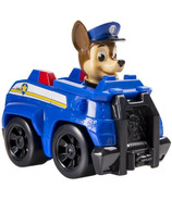 Paw Patrol Racers Chase Police Vehicle