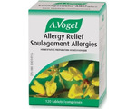 Soutien pour allergies, poumons et sinus