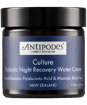 Antipodes Culture Probiotic Night Water Cream